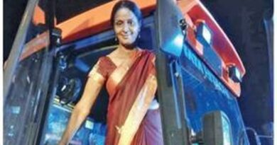 Damayanti Wins The Title