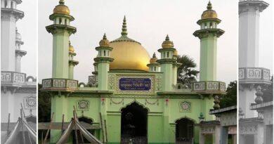Furfura Sharif Dargah