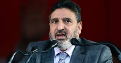Jammu Kashmir Apni Party: