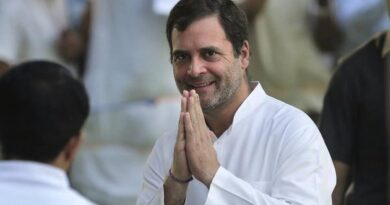 Rahul Gandhi Arrives In Coimbatore