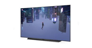 NEW SMART TVs
