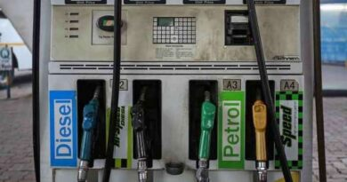 Reason For Hike In Fuel Prices