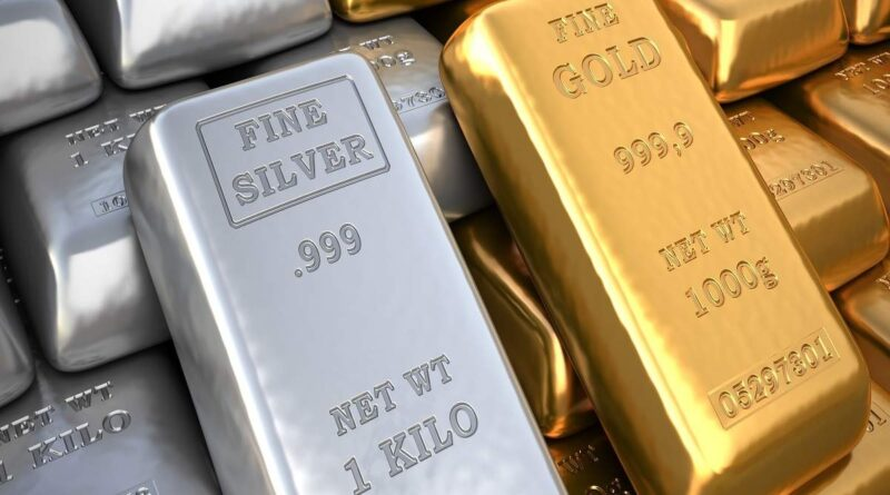 Gold And Silver Future Prices