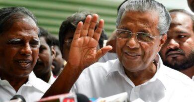 Kerala cabinet decides