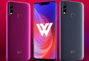 Three Winsome Phones