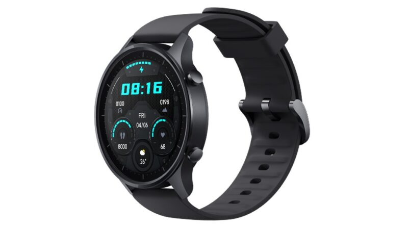 Mi Watch Revolve price down,