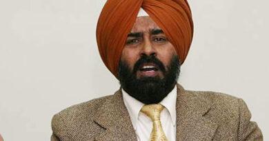 Punjab Congress MLA Pargat Singh