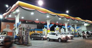 Petrol & diesel became