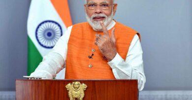 Modi government is ready