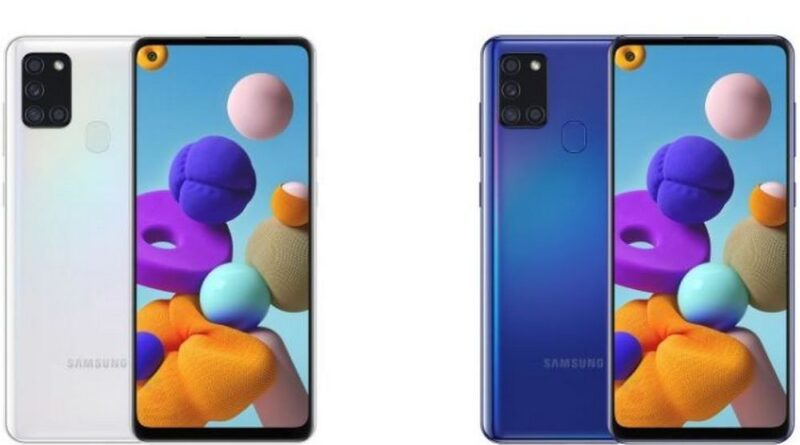 Samsung Galaxy A21s Price Reduction