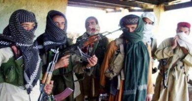 Militancy in J&K: