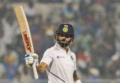 India vs England day-night test match