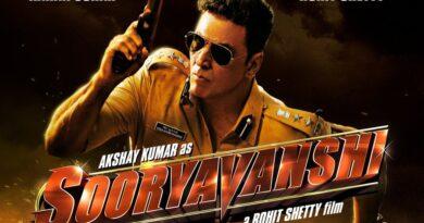 Sooryavanshi release date: