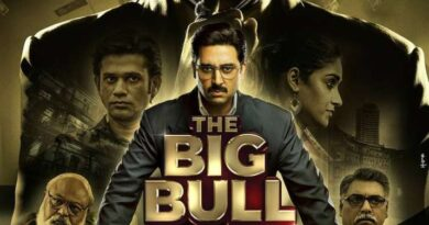The Big Bull Trailer