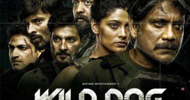 Wild Dog trailer released