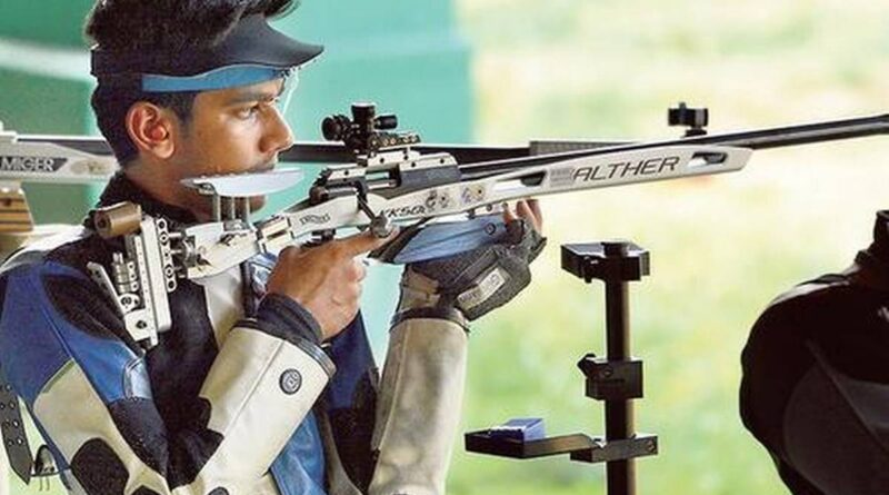 ISSF world cup: