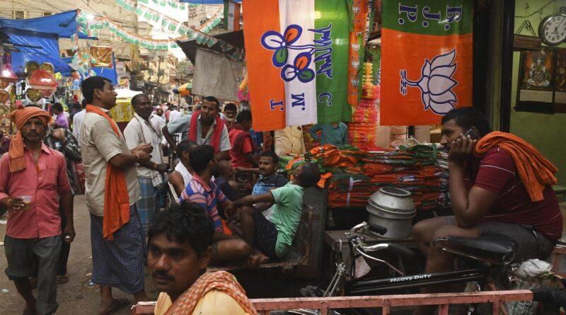 Bengal Politics Has