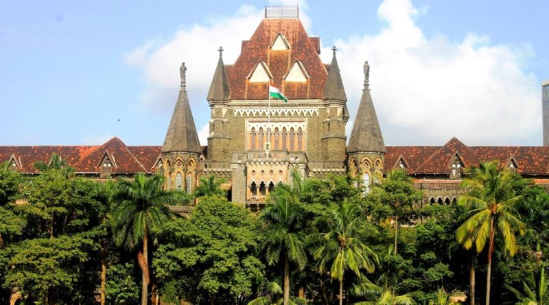Bombay High Court orders