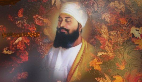 Guru Tegh Bahadur 400th