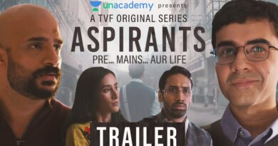 New Web Series of TVF