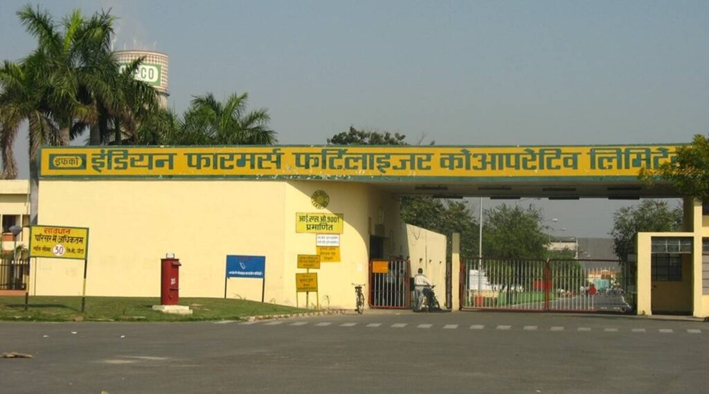 IFFCO will sell