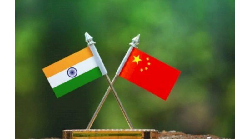 Military talks between India