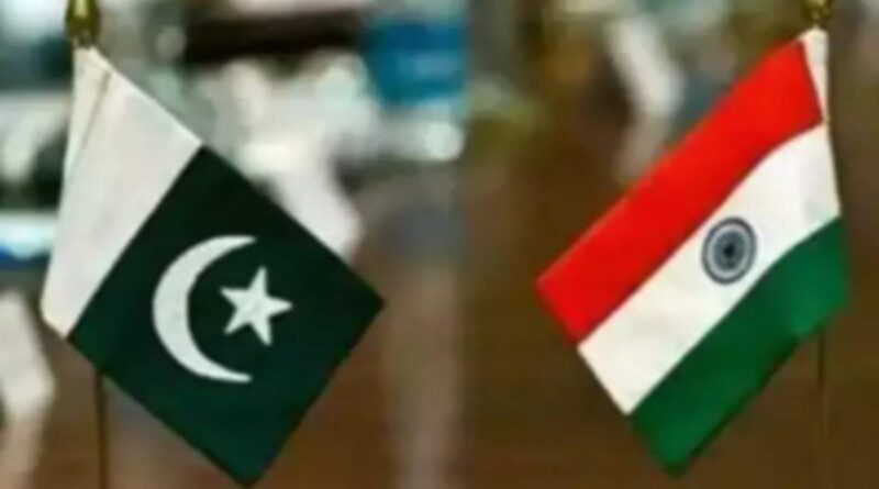 Pakistan bans imports from India,