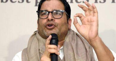 Prashant Kishore said Modi