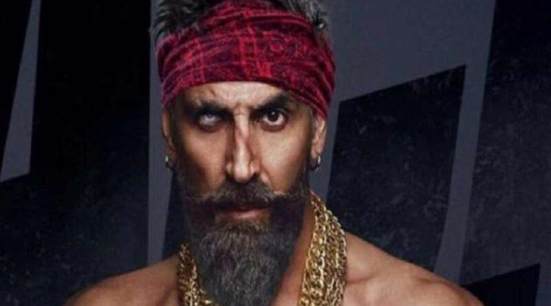 Bachchan Pandey: