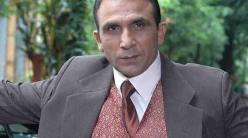 Actor Bikramjeet Kanwarpal Passed Away