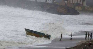 Cyclone Tauktae: