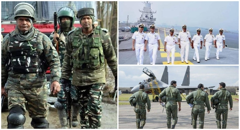Indian Army's Significant