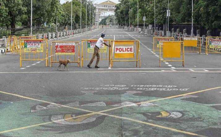 Lockdown Extended In Kerala