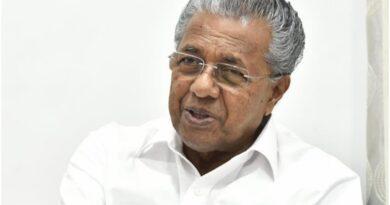 Pinarayi cabinet will