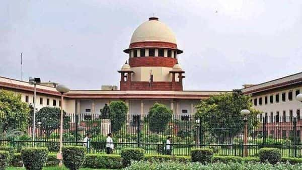 SC has directed Central Govt