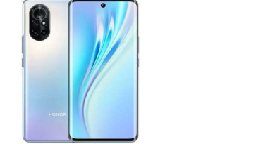 Honor Play 5 smartphone launched