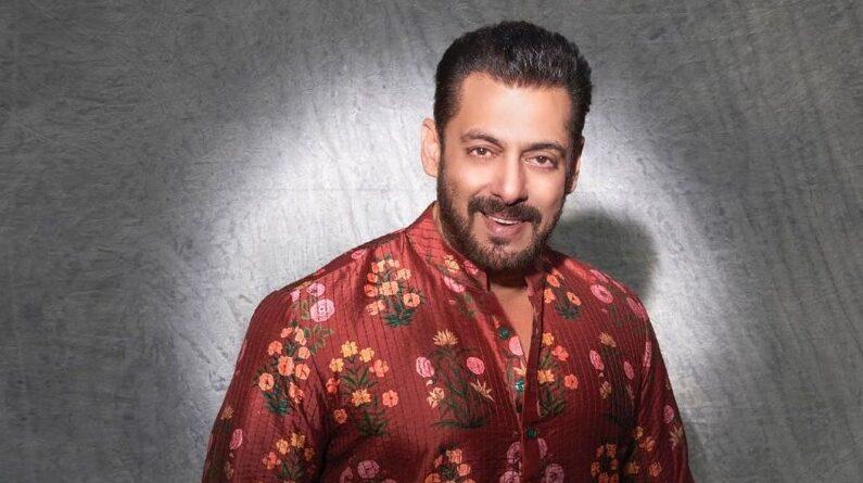 Salman khan will change