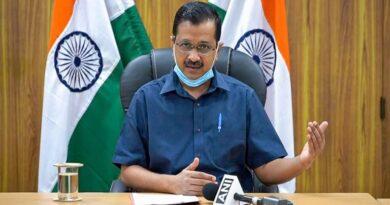 Delhi Oxygen Report:
