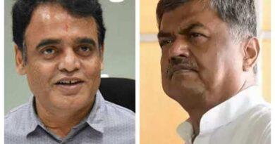 BK Hariprasad's allegation