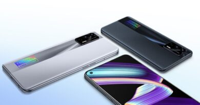 Realme has launched