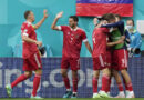 Russia won the football
