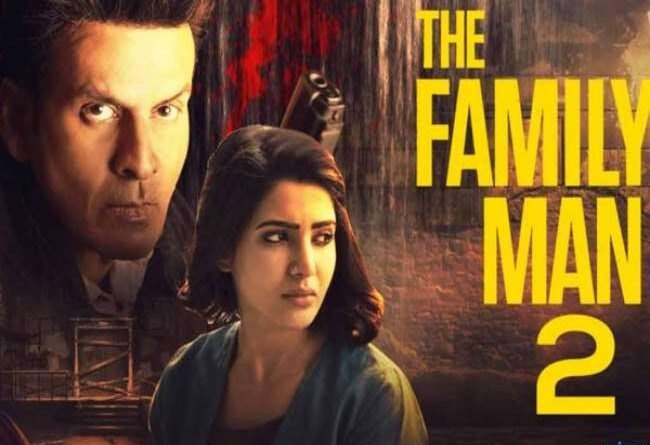 The Family Man 2 Review: