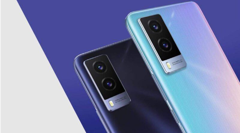 Vivo V21e 5G launch date