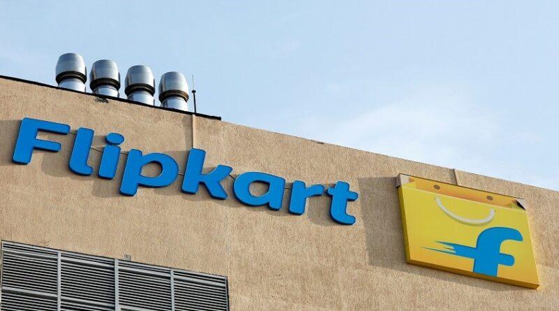 Flipkart raised Rs 26,800