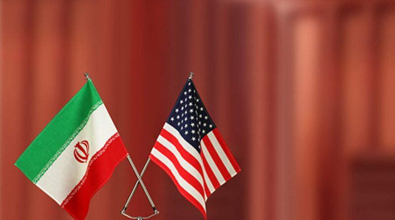 America slams Iran