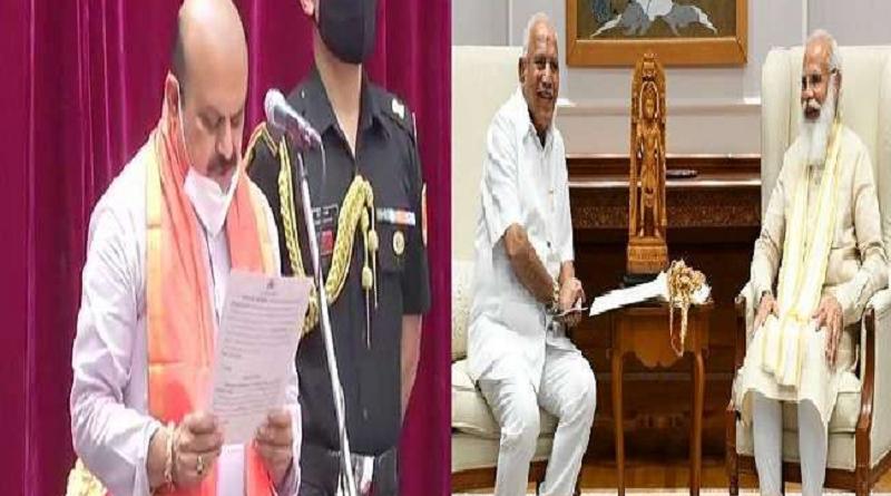 PM Modi congratulated