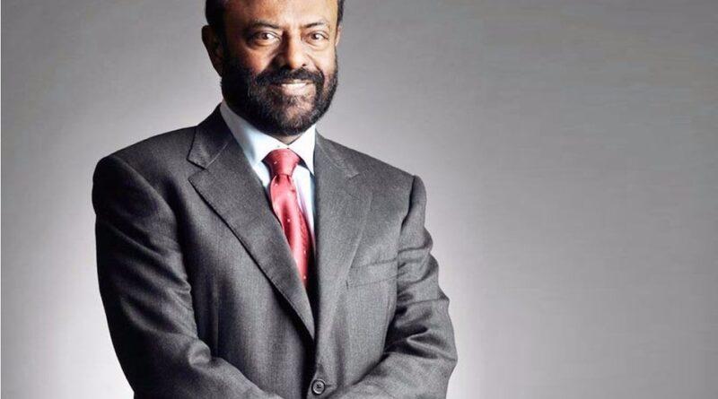 Shiv Nadar resigns