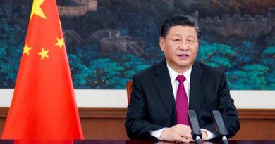 President Xi Jinping Said