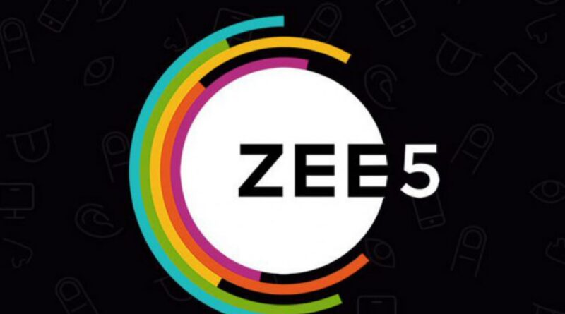 OTT platform ZEE5
