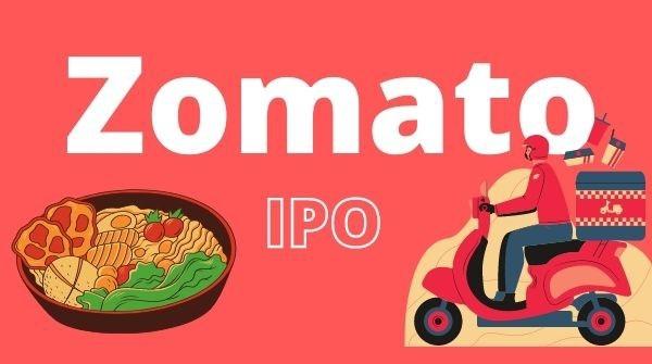 Zomato is bringing IPO